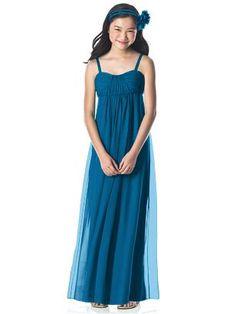 Potential Jr. Bridesmaids Dress