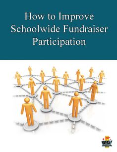 how to sell school fundraiser