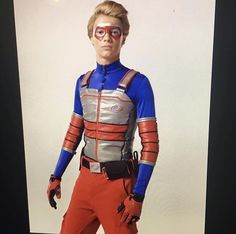 Jace Norman is cute. I love him.