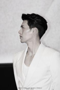 Hyun Bin - 'The Fatal Encounter' stage greeting (May Gu Family Books, Handsome Korean Actors, Big Bang Top, Song Seung Heon, Top Bigbang, Jung Yong Hwa, Hyun Bin, Lee Jong Suk, Korean Star