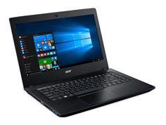 Acer expande linha profissional com monitor 4K e novos notebooks TravelMate
