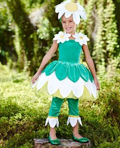 """I've got 5 words for you:   Costumes  should be  worn  everyday.   How much do you love these """"garden kids""""?!?   Ok, I have to play fa..."""