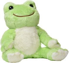 Frog Pictures, Pinturas Disney, Cute Stuffed Animals, Cute Frogs, Frog And Toad, Homescreen, Plushies, Aesthetic Pictures, Dolls