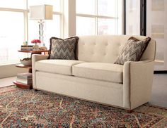 Stickley Blowing Rock Sofa | Visit Heritage House Home Interiors In  Pinellas Park Or Sarasota,