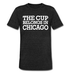 Chicago apparel!