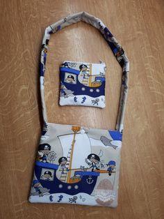 Húsvétra kisfiúnak válltáska,neszeszer :) (Melilaura) - Meska.hu Reusable Tote Bags