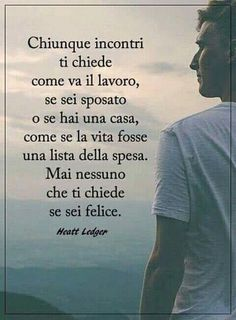 Book Quotes, Words Quotes, Sarcastic Quotes, Funny Quotes, Famous Phrases, Italian Quotes, Special Words, Special People, Popular Quotes