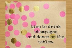 Instant Download Time to drink champagne and door GraphicsandLove
