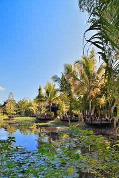 #Myanmar Inle Lake Princess resort