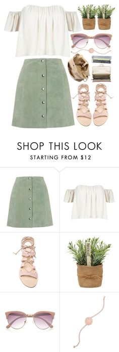 """Summer Suede :)"" by fyenksfiona on Polyvore"