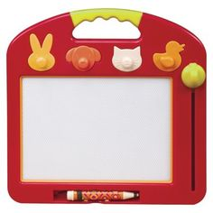 Caden magnetic drawing board
