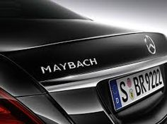 Image result for official maybach website
