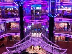 Carnival Fantasy  Bahamas...looks so pretty. Can't wait to see it in person