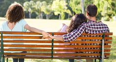 Studie: Fremdgehen hat mit dem Alter zu tun! #News #Liebe