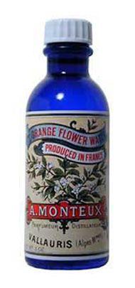 Know Your Ingredients: Orange Flower Water