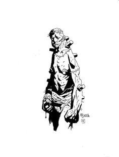 Mike Mignola, Frankenstein