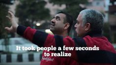 This India vs Pakistan scoreboard will change the way you look at their rivalry. #AmazingAd  Advertiser : @ZeeNews