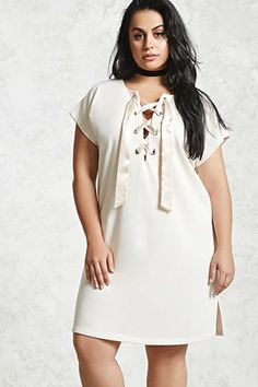 Plus Size Casual Dresses | Skater, Floral, & Maxi | Forever21