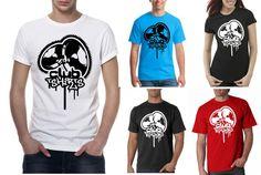 club t-shirt Embedded Image Permalink, Club, Mens Tops, T Shirt, Fashion, Tee, Moda, La Mode, Fasion