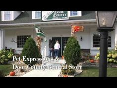 Door County TODAY TV Show--September 2013 Edition.  Learn about the Door County Fish Boil, Farmers Market, Carlsville and much more.