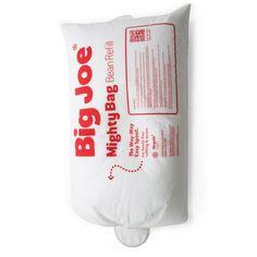 Remarkable Bag Of Beans Beanbag Refill For The Girls Room Bean Bag Creativecarmelina Interior Chair Design Creativecarmelinacom