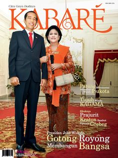 Kabare Magazine edisi November 2014