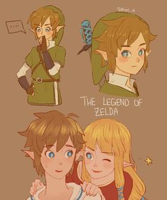 The Legend Of Zelda, Zelda Hyrule Warriors, The Kingdom Of Magic, Tokyo Mew Mew, Link Art, Skyward Sword, Link Zelda, Zelda Breath, Breath Of The Wild