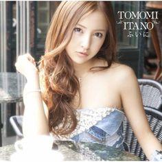 Tomomi Itano (After) #AKB48