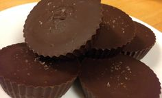 Not Your Average Peanut Butter Cup – Fiterazzi