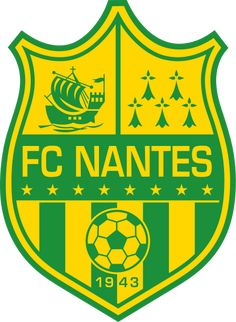 Solid Advice About Footy That Can Help Anyone. You probably love footy, but if you want to be successful with it, you need to find out more about it. Fifa Football, Football Team Logos, Soccer Logo, Soccer Teams, Sports Logos, Basketball, Nantes France, Fc Nantes, Club Sportif