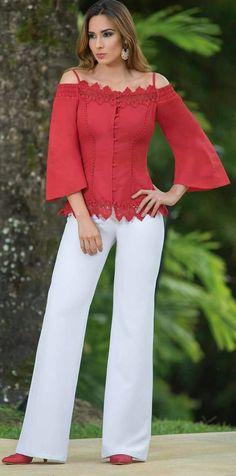 Fashion Sewing, Diy Fashion, Indian Fashion, Fashion Outfits, Womens Fashion, Fashion Trends, Casual Tops For Women, Suits For Women, Clothes For Women