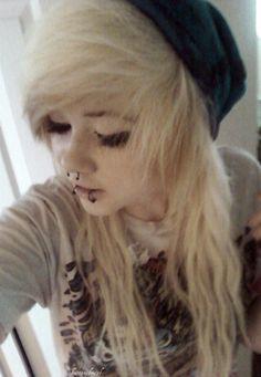 oh how i want my hair