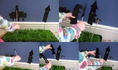 shadow puppets by