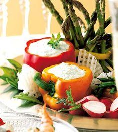appetizer idea