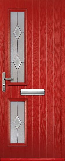 Find this Pin and more on new doors by marionlewin. & Bilbao | Front of house | Pinterest | Grp doors Doors and Ranges pezcame.com