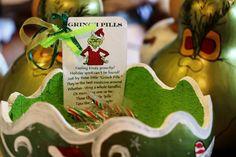 Grinch Gourd Bowl My best seller!! Signed. Handpainted. SO fun!!  | eBay
