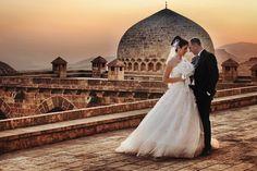 Sina Demiral'dan düğün fotoğrafı