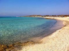 Chrissi Island... Ierapetra