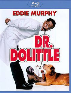 Dr. Dolittle (Blu-ray Disc, 2011)