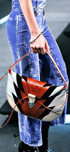 Louis Vuitton Spring 2015 Ready-to-Wear