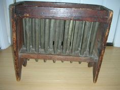 Olde 1800's Candle Mold