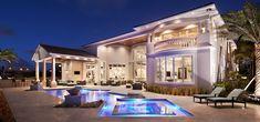 Orlando luxury homes for sale Bellaria in Windermere