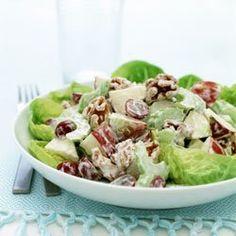 Quando fa caldo abbiamo voglia di freschezza anche nel piatto. Cosa c'è di meglio di una buona insalata fresca per soddisfare questo desiderio? Da consumare da soli o condividere con altri...
