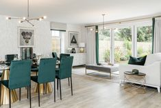 New build homes for sale in Berkshire, Buckinghamshire, Hertfordshire and London. Find your new homes on NK Homes website today. Family Homes, Home And Family, Kings Home, New Homes For Sale, Semi Detached, New Builds, Dining Chairs, Bedroom, Places
