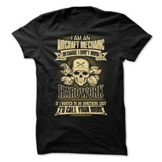 Aircraft Mechanic T-Shirts, Hoodies. ADD TO CART ==► Funny Tee Shirts