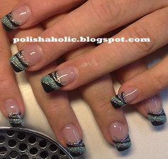 Gel nails....love them!