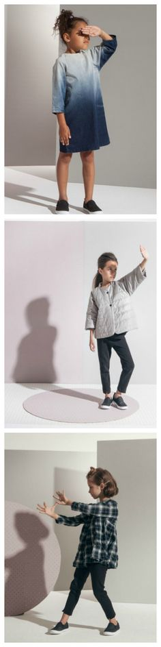 Kids on the moon : AW15 collection