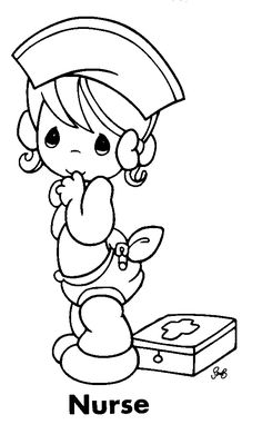 Pix For > Precious Moments Snowman Coloring Pages