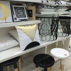 Add some style to your living space with our monochrome and gold homeware collections @ozdesignfurniture #ozdesign #ozdesignfurniture #homewares #monochrome #gold #black #white #interiors #homedecor #living #design #style #cushions #decorator #clocks #stools #sidetables #mirrors #lamps #interiordesign #instafollow #F4F