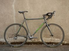 Jimmy's Cascadia Cyclocross